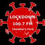 Lockdown 100.7 FM