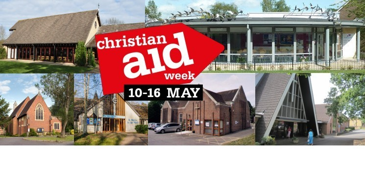 online-christian-aid-week