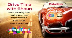 SHAUN - Drive Time